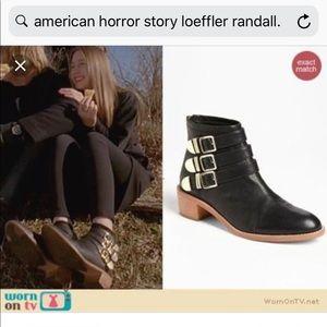 american horror story loeffler randall booties